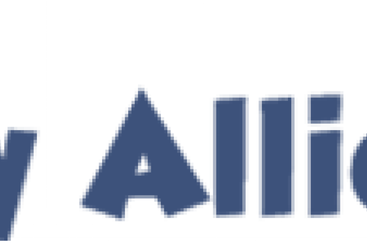 Disability Allies logo