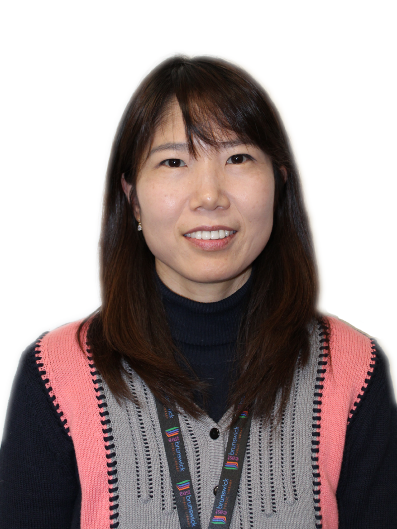 Eunkyoung Ju - Health Librarian at EBPL