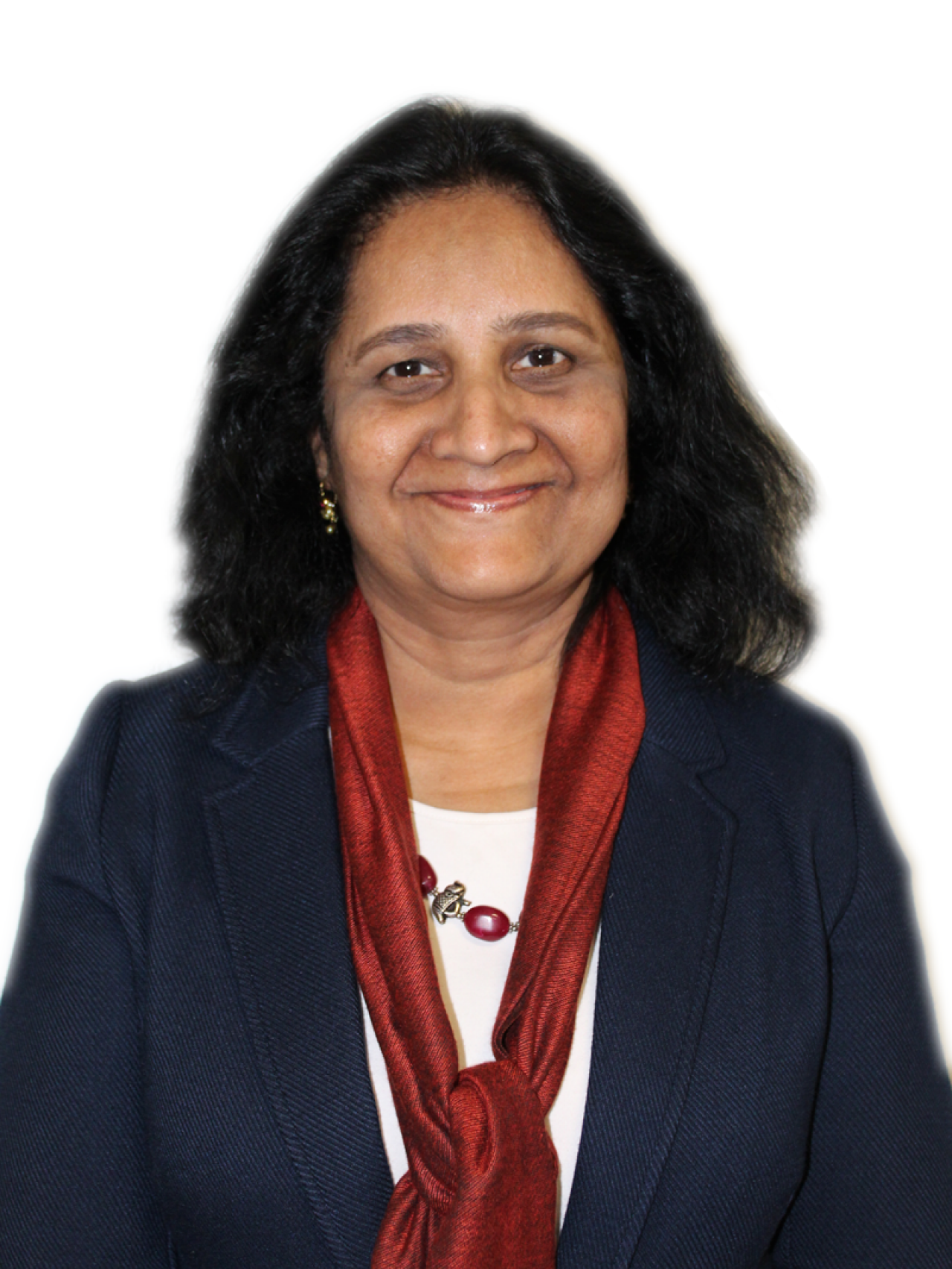 Sonal Shukla - Health Librarian at EBPL
